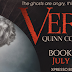 Veritas by Quinn Coleridge | Excerpt + Giveaway