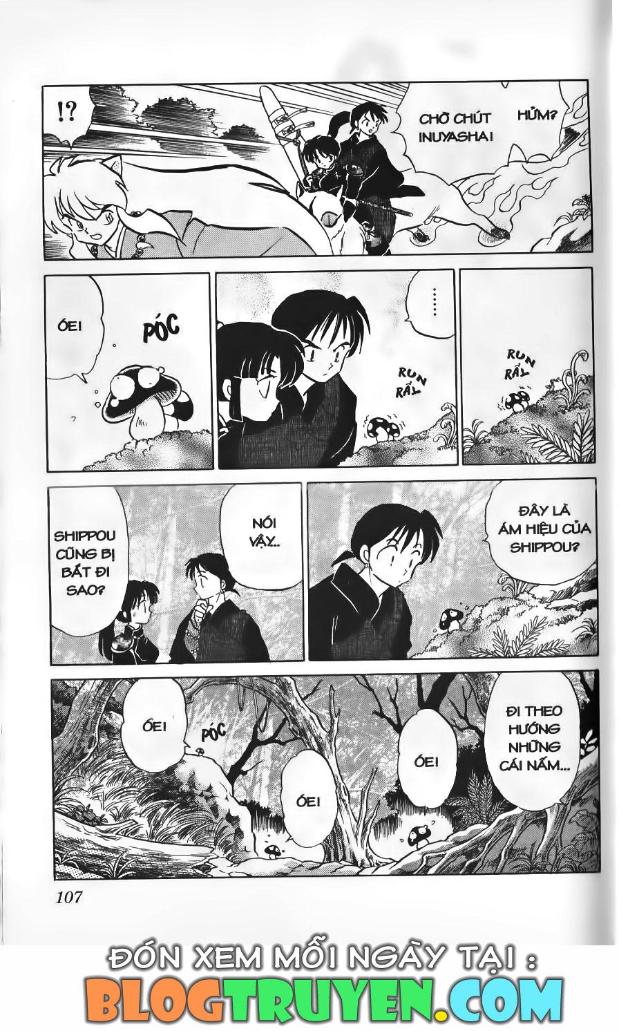 Inuyasha vol 14.6 trang 14
