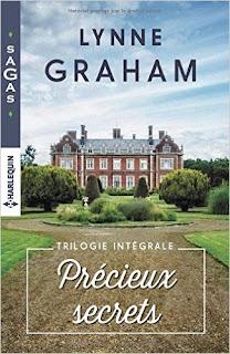 Précieux Secrets de Lynne Graham PDF