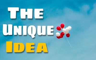 The Unique Idea ( Short Stories )