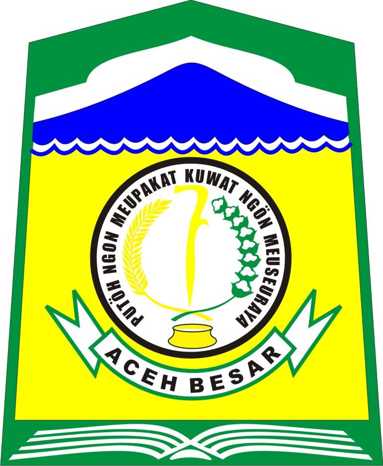 Logo Kabupaten Aceh Besar Ardi La Madi S Blog