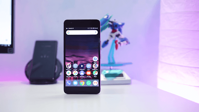 هل يستحق هاتف Infinix Note 4 Pro الشراء ! مواصفات مميزات و عيوب