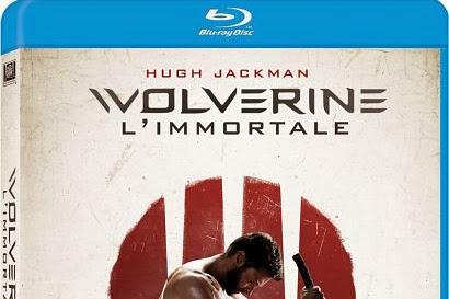 The Wolverine 2013 Hindi Dual Audio 480P BRRip 400MB