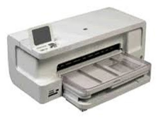 Image HP Photosmart B8558 Printer