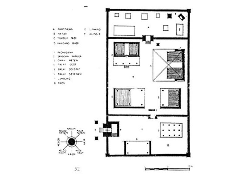 Image Result For Denah Bangunan Rumah