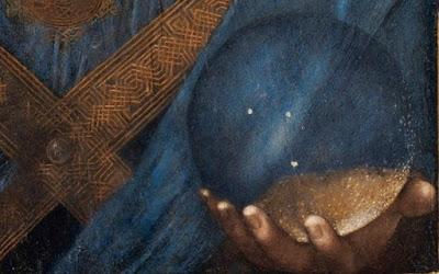 Misteri Mengelilingi Lukisan da Vinci Seharga 6 Triliun