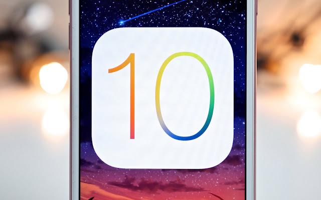 Обзор iOS 10: красивее, удобнее, умнее
