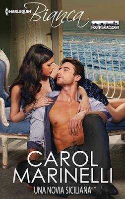 Carol Marinelli - Una Novia Siciliana