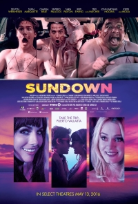 Sundown Movie