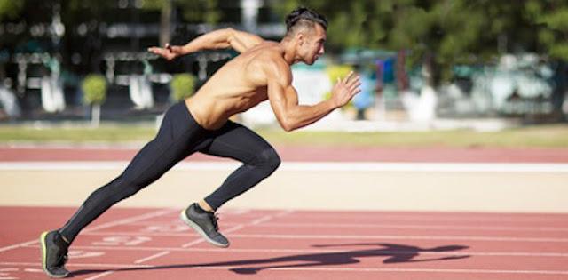 Konsep Kecepatan dalam Olahraga Atletik