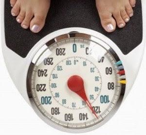 Manfaat puasa dapat mengontrol berat badan