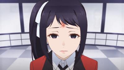 Kakegurui×× Episode 10