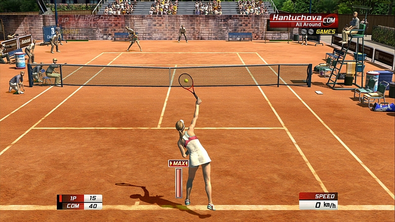 virtua tennis 5 free download full version for pc