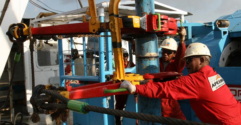 Lowongan Kerja Terbaru PT Apexindo Pratama Duta Tbk Bulan Mei 2017