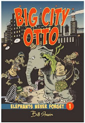 Big City Otto Preview!