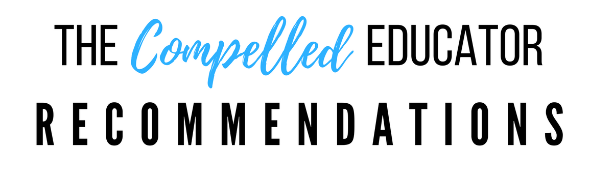The Compelled Educator: Resources