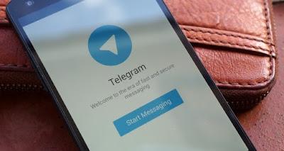 3 Cara Mengatasi Aplikasi Telegram Tidak Bisa Dibuka