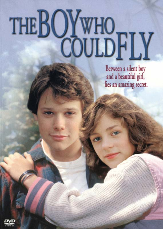 the boy who could fly autist