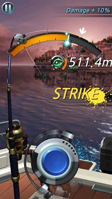 Download Fishing Hook Mod Hack Apk Terbaru Gratis For Android