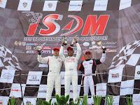 Toyota Kembali Berjaya Dalam Kejuaraan Otomotif Nasional