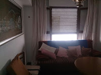 piso en alquiler calle ramon llull castellon salon
