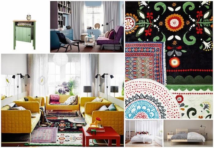 Novedades Del Catalogo 2015 De Ikea Dormitorios Y Salones Mi - Catalogos-ikea-2015
