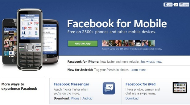 Facebook Could Be Eavesdropping On Your Phone Calls