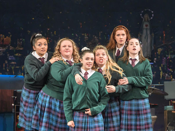 Our Ladies of Perpetual Succour, Duke of York's   Review
