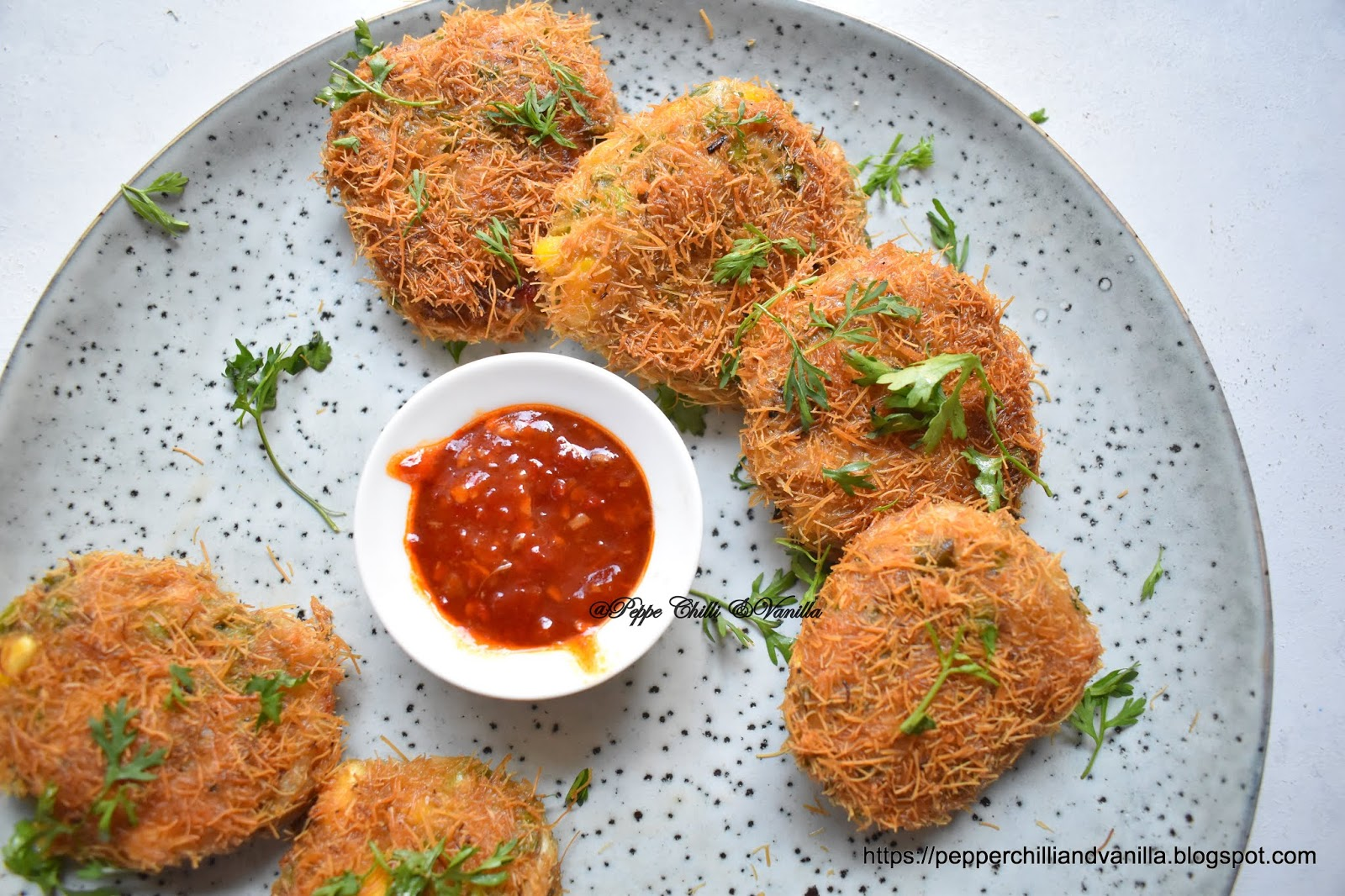 easy Russian Cutlets,Russian Kabab