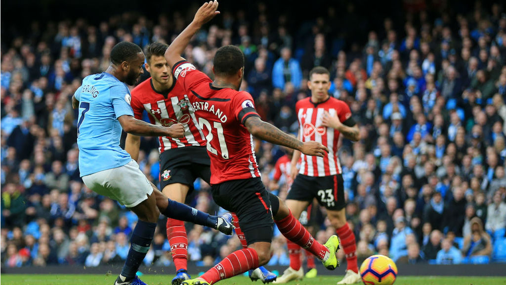 Prediksi EFL Cup Manchester City VS Southampton 30 Oktober 2019