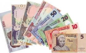 Naira Appreciates To N366.5/$