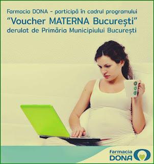 Pareri Farmaciile Dona Voucher Materna