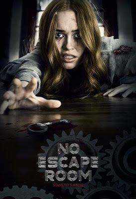 No Escape Room 2018 Custom HD Sub