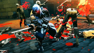 Yaiba Ninja Gaiden Z (XBOX360)