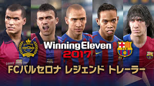 free download to winning eleven 2016 & 2017 apk