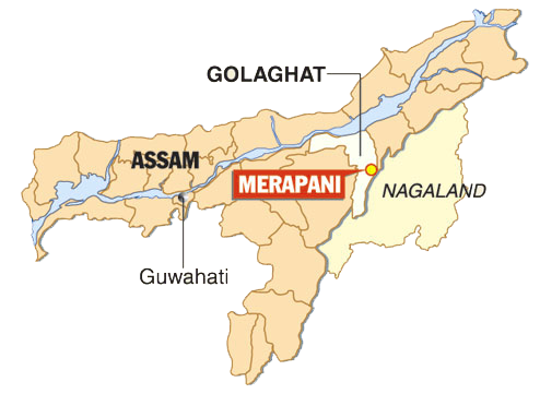 Assam - Nagaland Border Conflict Needs to be Resolved Soon ...