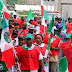 Organised Labour takes minimum wage battle to NASS