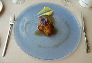 Restaurant del Llac.