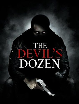 Poster Of Hollywood Film The Devils Dozen (2013) In 300MB Compressed Size PC Movie Free Download At worldfree4u.com