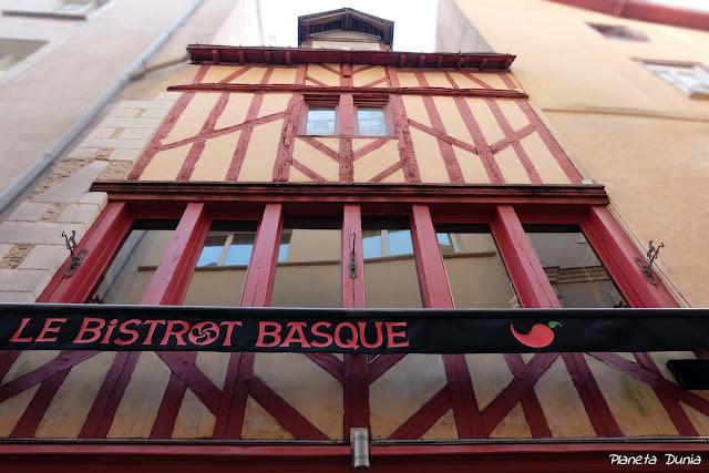 1 Rue de la Bléterie