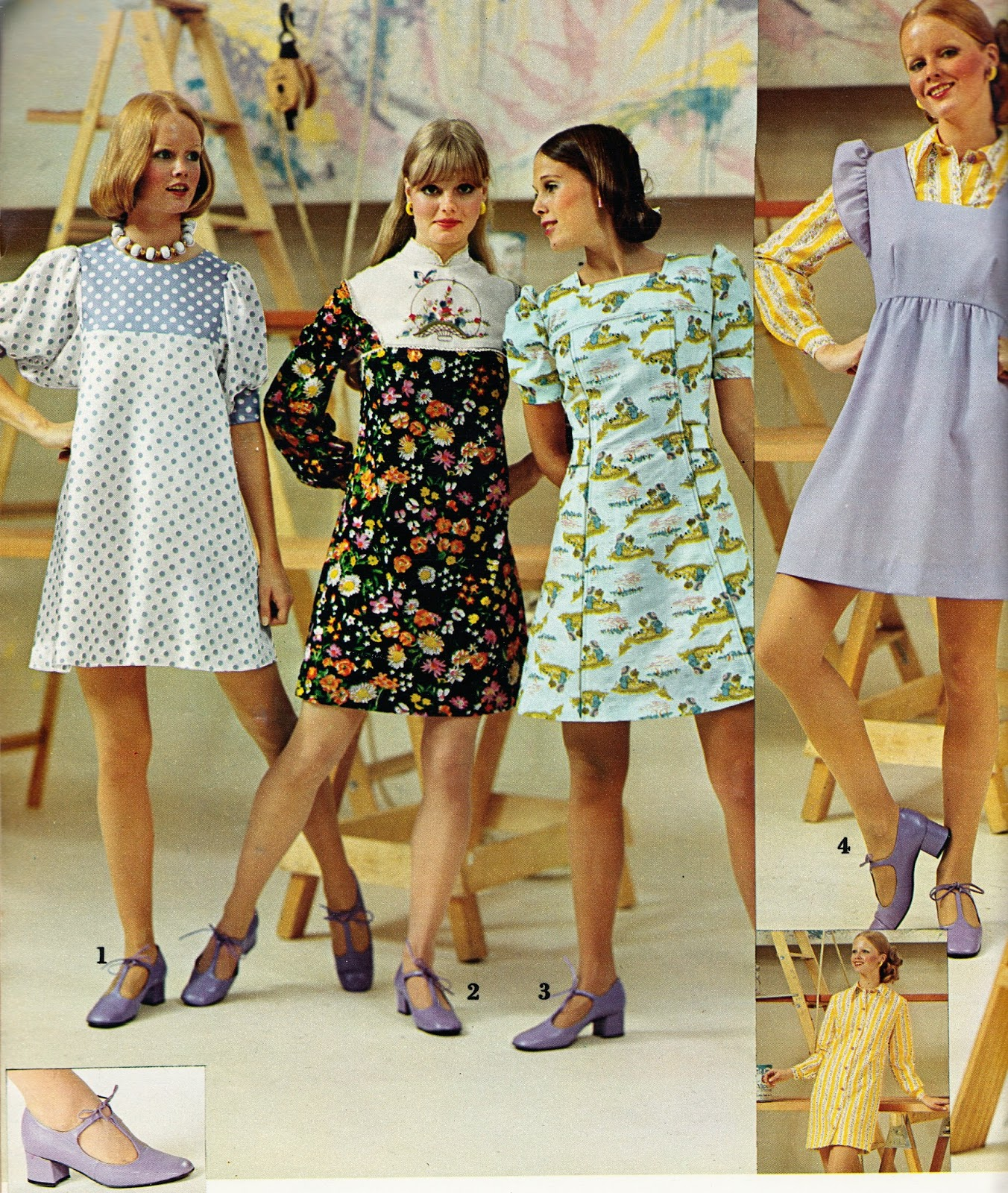 Teen Fashion Catalog 52