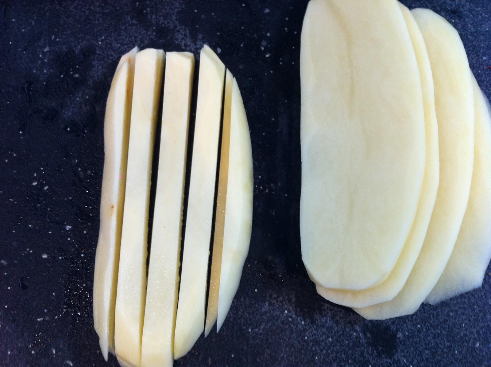 Cooking with SAHD: Farmhouse Bacon Cheeseburger & Fries