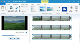 Windows Movie Maker 2019 Free Download