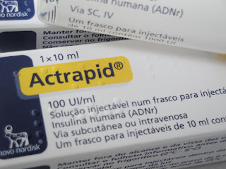 Como tomar a metformina