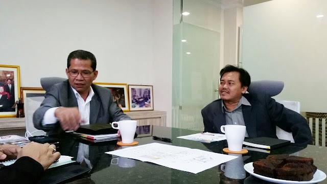 Tuan Haji Hasan Hamzah, Yayasan Pembangunan Buku Malaysia,