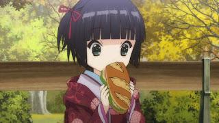 جميع حلقات انمي Ikoku Meiro no Croisée مترجم عدة روابط