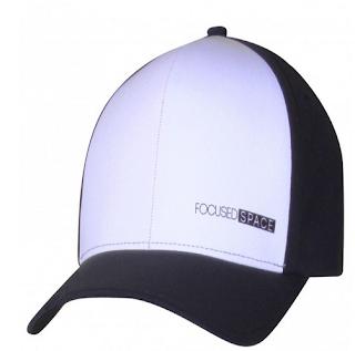 Focused Space Reflektor Hat