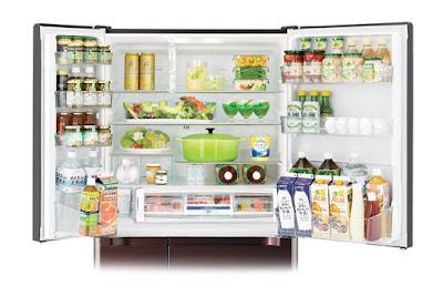 Trung tâm bảo hành tủ lạnh, máy giặt Hitachi