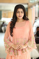 Avantika Mishra Looks beautiful in peach anarkali dress ~  Exclusive Celebrity Galleries 062.JPG