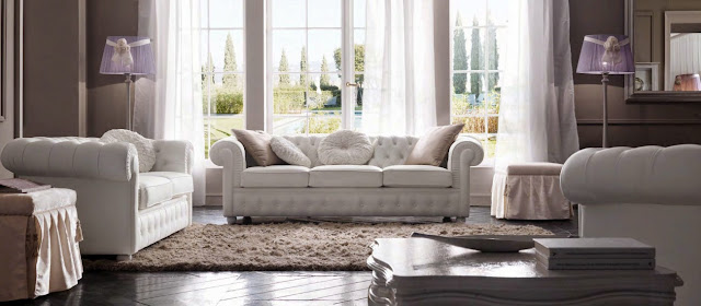 Blog design interior mobila si canapele Italia